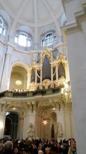 Katholische Hofkirche, Dresden (the Catholic Cathedral)
