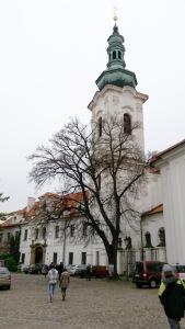 Loreto Abbey