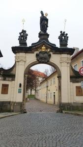 Stravo Monastery