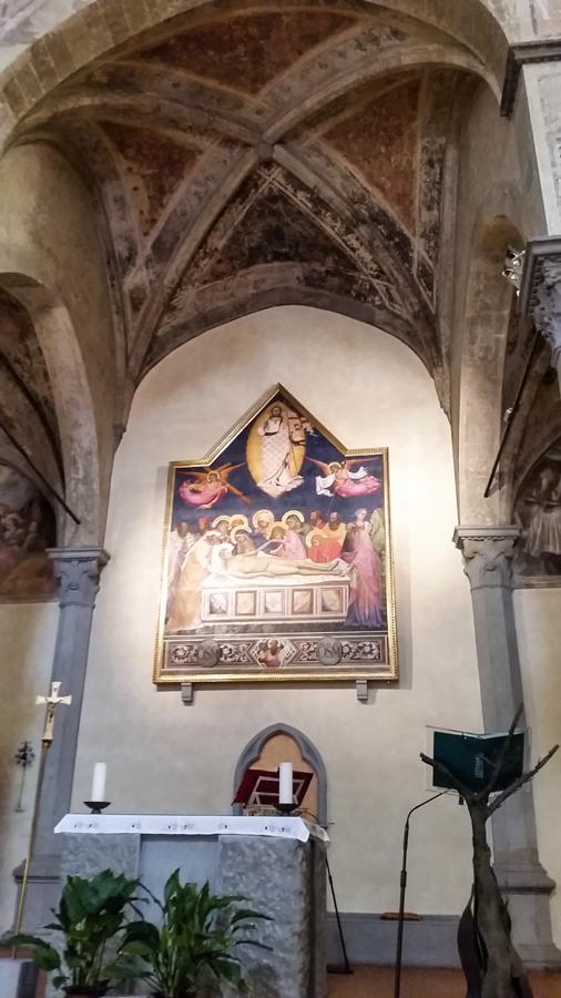 Saint Ann Church.