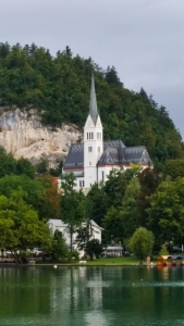 Saint Martin church.