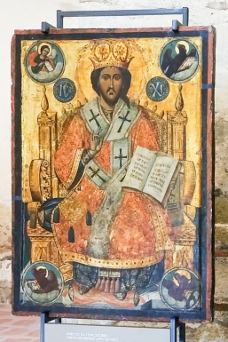 Icon from Bulgaria